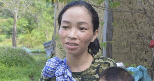 Bringing local lives back to normalcy - Tran Phuong Anh's Journey to Ninh Thuan