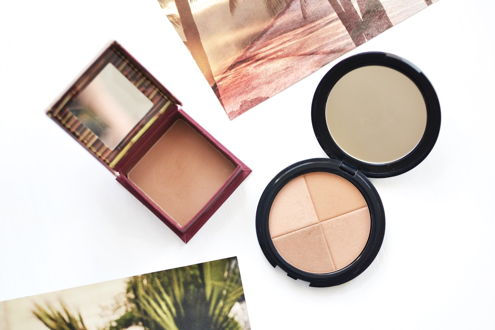 best bronzing powders, best bronzers