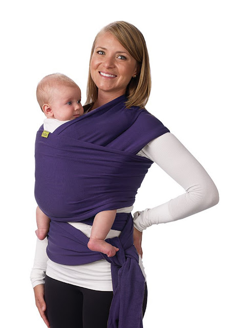 Cool Fashionable Baby Sling Carrier