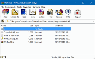 WinRAR 2018 Free Download Offline Installer