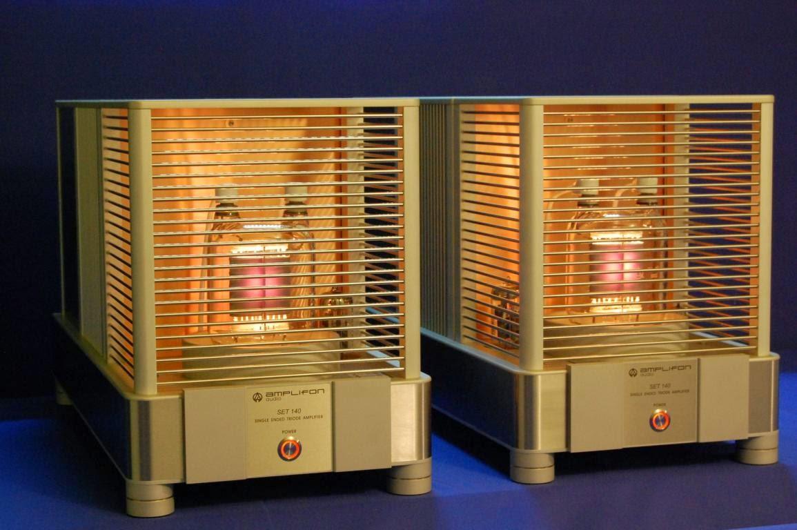 Power Amplifier Hi End : mono and stereo high end audio magazine amplifon set 833a power amplifiers new ~ Hamham.info Haus und Dekorationen