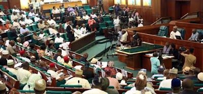 Again! Lawmakers Step Down Second Reading Of 2019 Appropriation Bill