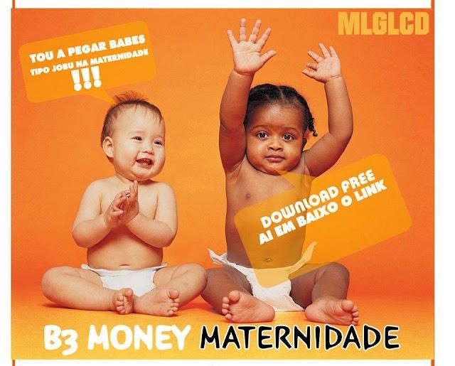 B3 Money Feat. Hernâni, Dice, Sacer, Teknik, Rolex, Lw, Blanco & Régulo - Maternidade (Remix) (Prod. Vanny Beatz) [BACK TO TIME #23]