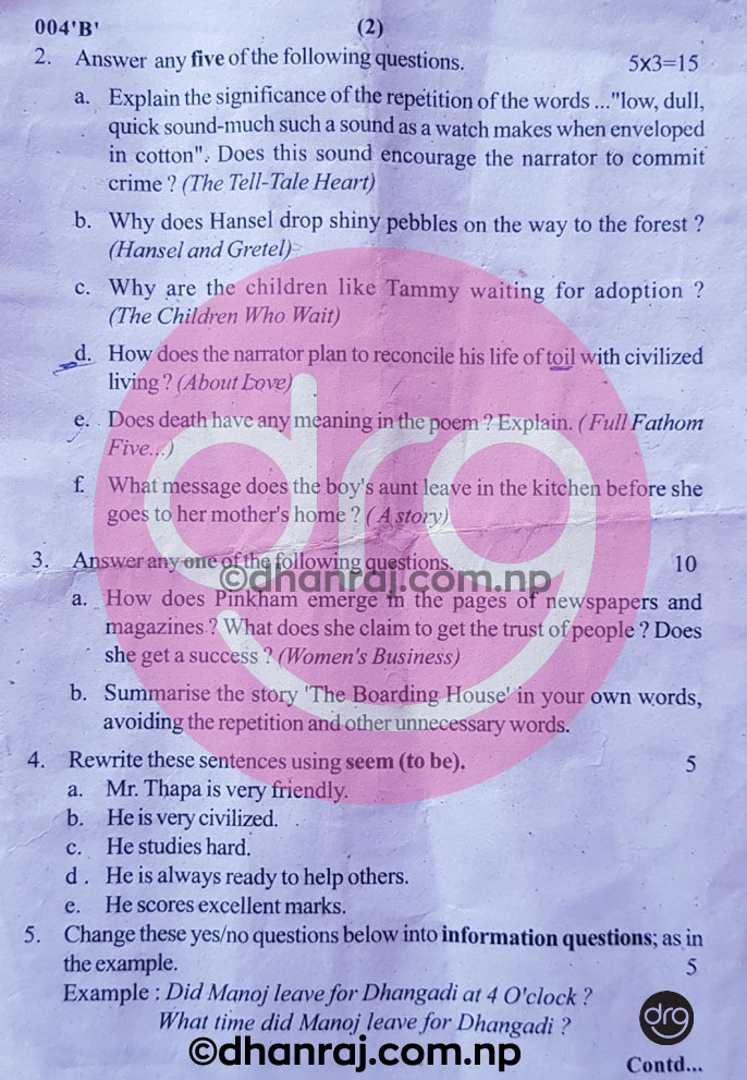 Compulsory-English-Grade-XII-12-Question-Paper-2076-2019-Code-004B-NEB-With-Solution