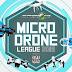 Cyberzone Micro Drone League 2019 at SM City North EDSA