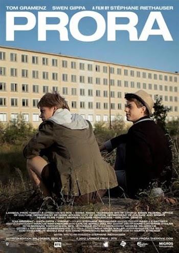 VER ONLINE Y DESCARGAR: Prora - CORTO - Sub español - Alemania - 2012 + EXTRAS! en PeliculasyCortosGay.com