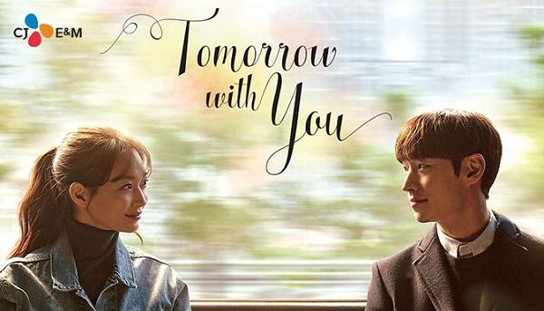 Drama Korea Terbaik tomorrow with you