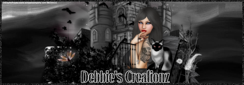 Debbie's Creationz