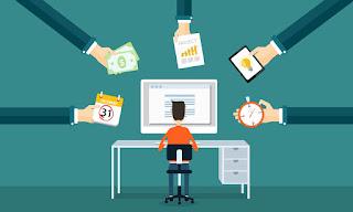 alfisbu cara mendapat uang dari internet freelancer