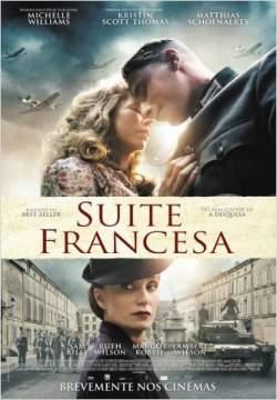 Suite Francesa Dublado
