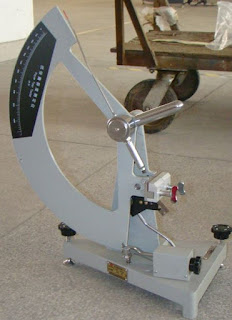 Paper Tear Strength Tester HD-A510-1