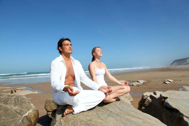 връзка между съсредоточаване и правилното дишане