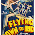 "Free screening of classic film ""Flying Down to Rio"" at Second Presbyterian Church"