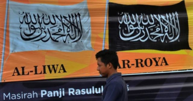 Romy Sebut HTI Berkumpul Dibelakang Prabowo