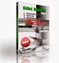 DVD Edisi Aqidah Vol. 01