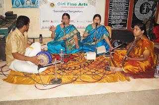 Sannithiyil Sangeetham 1