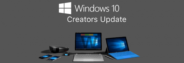 Veja como ser um dos primeiros a receber o Creators Update do Windows 10