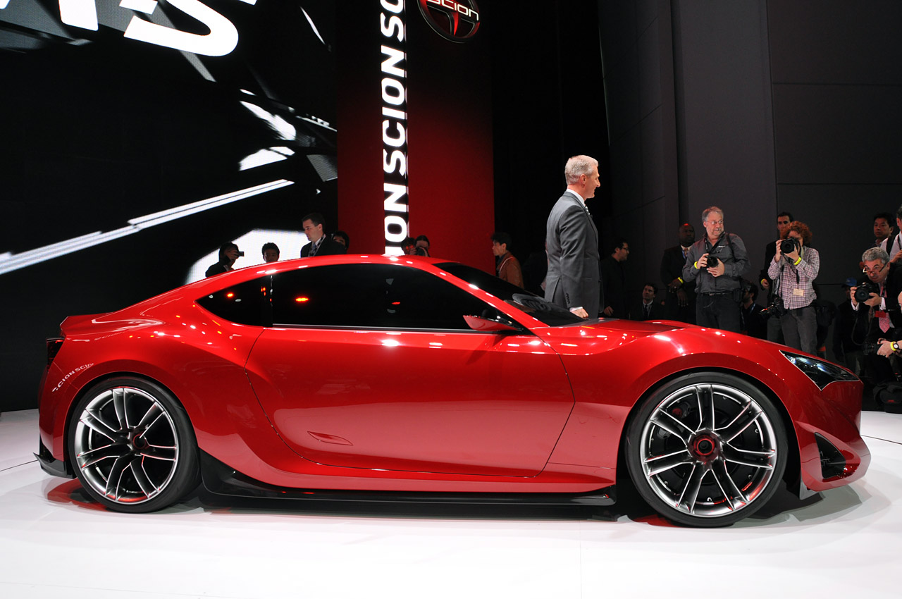 scion fr concept toyota frs cars side ft turbo fast auto rendition another sports coupe specification york cool much