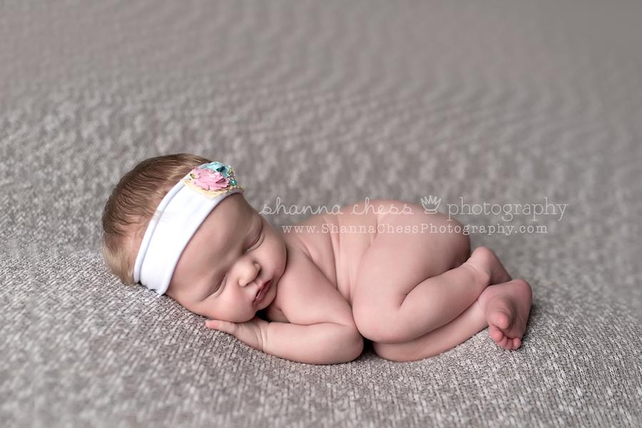 eugene oregon newborn photography