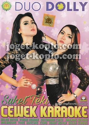 Duo Dolly Cewek Karaoke 2016