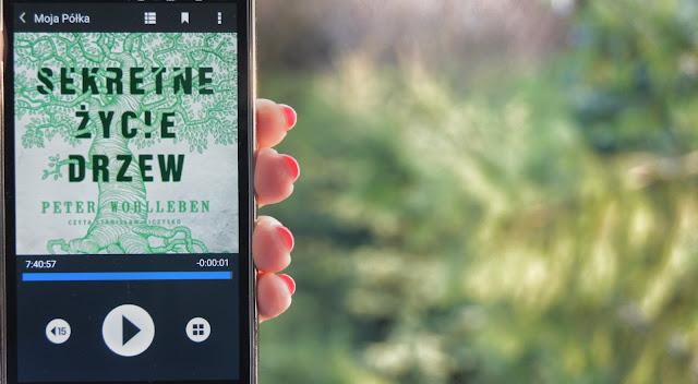 Recenzja: Sekretne życie drzew - Peter Wohlleben