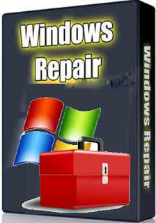 400c964 - Windows Repair Professional + Crack 2016