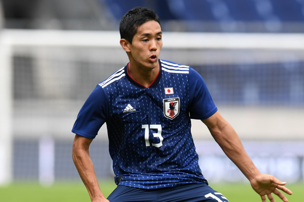 Yoshinori Muto gets late Japan callup for the Asian Cup