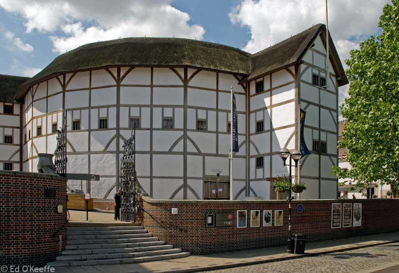 Shakespeare's Globe Theatre, London: Hours, Address, Shakespeare's Globe Theatre Reviews: 5/5