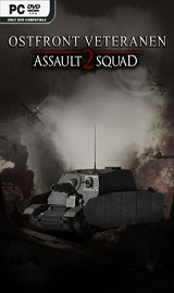 Men of War Assault Squad 2 Ostfront Veteranen - Men of War Assault Squad 2 Ostfront Veteranen-SKIDROW