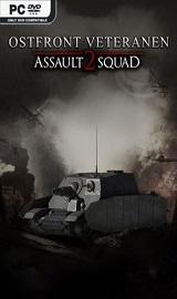 Men of War Assault Squad 2 Ostfront Veteranen - Men of War Assault Squad 2 Ostfront Veteranen-SKIDROW