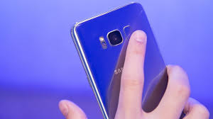 Cara Mengatur Sensor Sidik Jari pada Samsung Galaxy S8