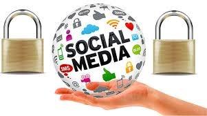 Comment vous protéger sur un site de réseau social?