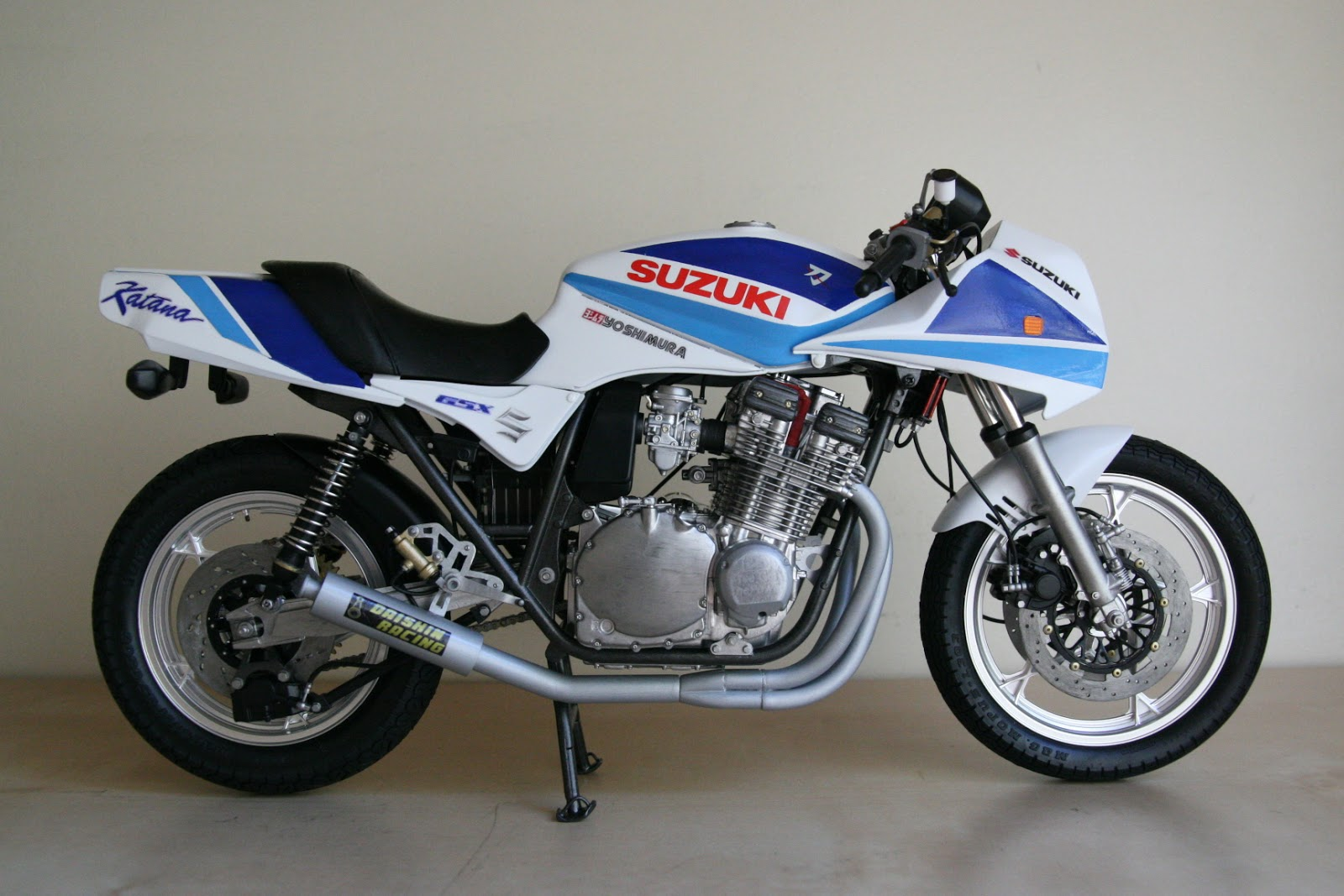 suzuki katana - pictures, posters, news and videos on your pursuit