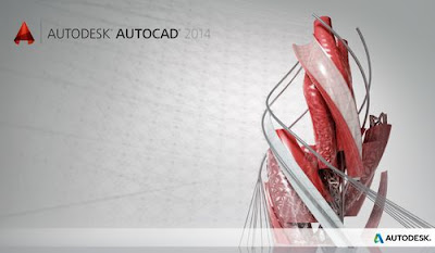 Autodesk AutoCAD 2014 for 64 bit ISO Full Version With Crack