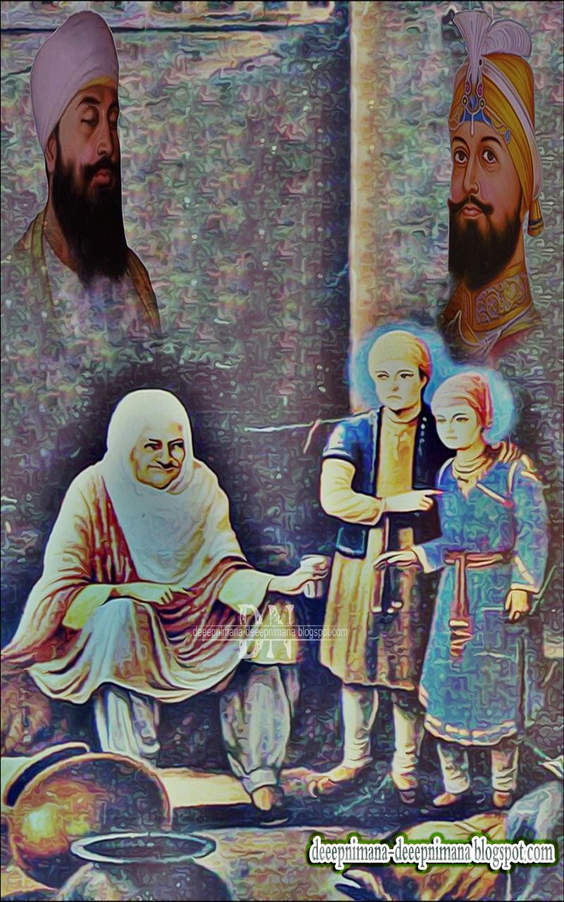 Sad Wallpapers With Quotes Hindi Deeepnimana Deeepnimana Blogspot Com Mata Gujri Ji