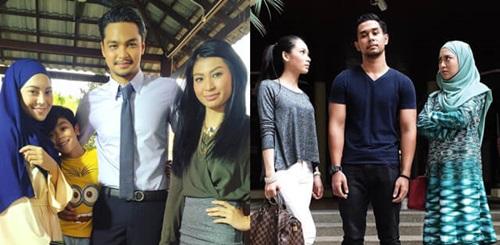 Sinopsis drama Suamiku Paling Sweet TV3, pelakon dan gambar drama Suamiku Paling Sweet TV3, Suamiku Paling Sweet episod akhir – episod 28