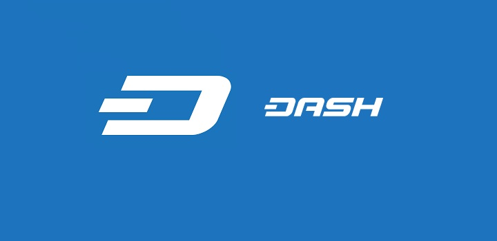 dash digital currency