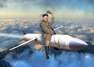 North Korea Tests Hydrogen Bomb