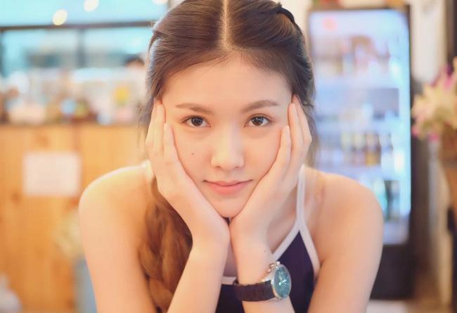 Hình ảnh Hotgirl Thái Lan Maypimm_2