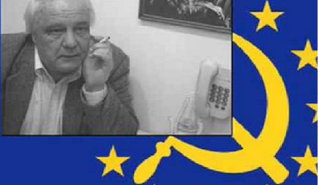 Πρώην Σοβιετικός αντιφρονών προειδοποιεί ότι η ΕΕ μετατρέπεται σε σοβιετικού τύπου δικτατορία
