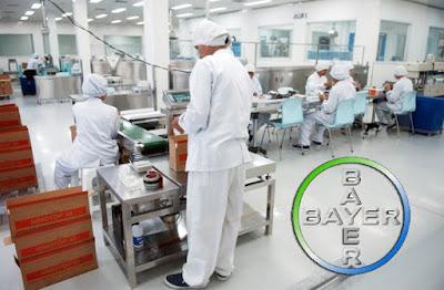 Lowongan Kerja PT Bayer Indonesia Menerima Karyawan Baru Penerimaan Seluruh Indonesia