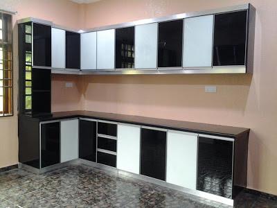 Kabinet Dapur 3g