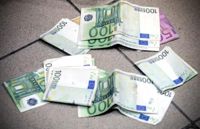 Prosječna plata u Crnoj Gori 510 eura