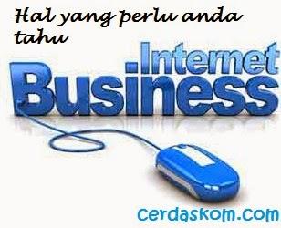 penting bisnis