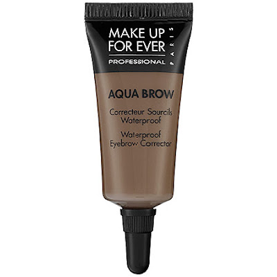 Review :: Makeup Forever Aqua Brow