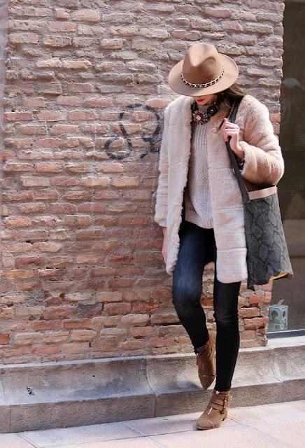 Ideas de outfits