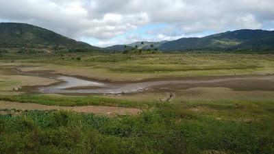 Resultado de imagem para barragem seca em belo jardim