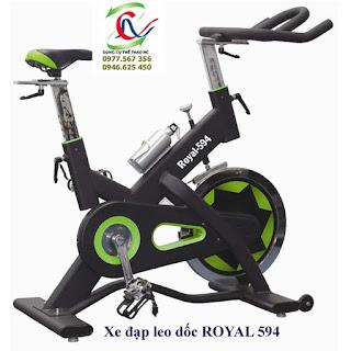 Xe đạp leo dốc ROYAL 594 giá rẻ