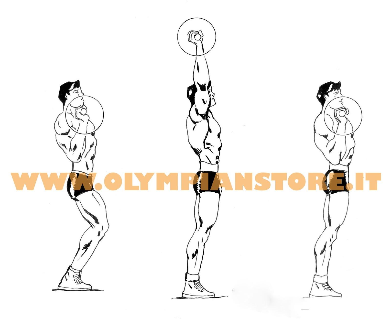 L allenamento con i pesi ¨ una forma di attivit fisica fantastica Cambia la vita e il corpo in misura notevole Tuttavia pu² anche provocare molti