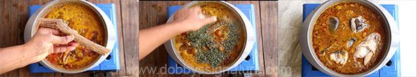 palm nut soup